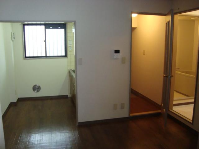 レジデンス梶ヶ谷 00202号室のその他
