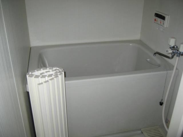 プラザ・ディア 301号室の風呂