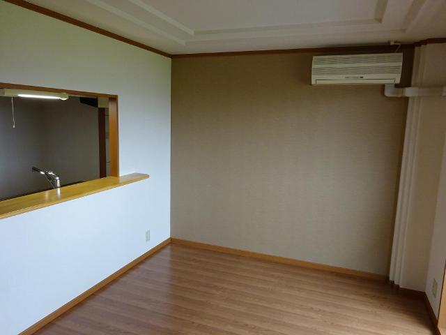 エクセルレモン 203号室の景色
