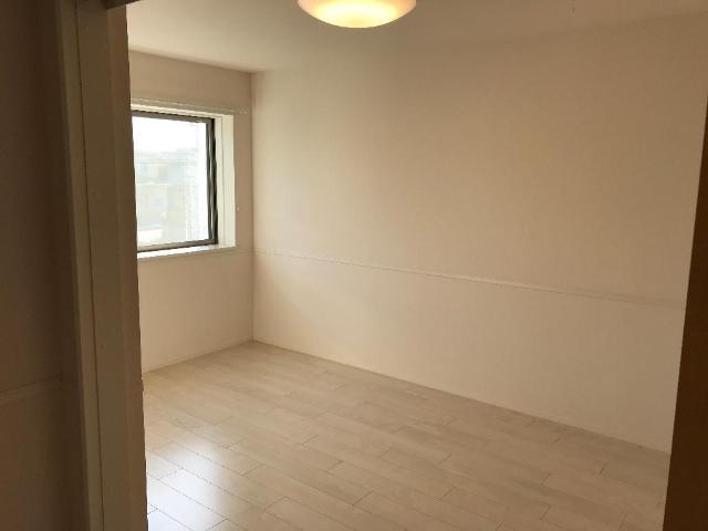 ルミナス 205号室の居室
