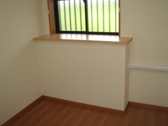 グラディオラスガーデン 00103号室のその他
