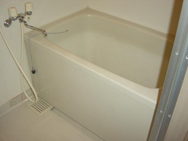ロイヤルヒルズ 106号室の風呂