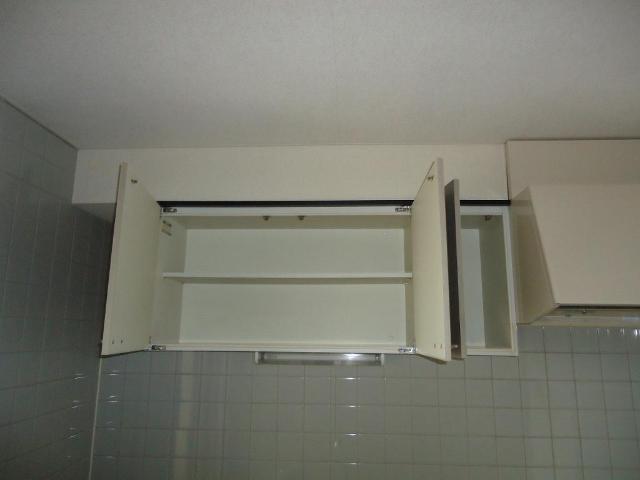リヴィエール 305号室のキッチン