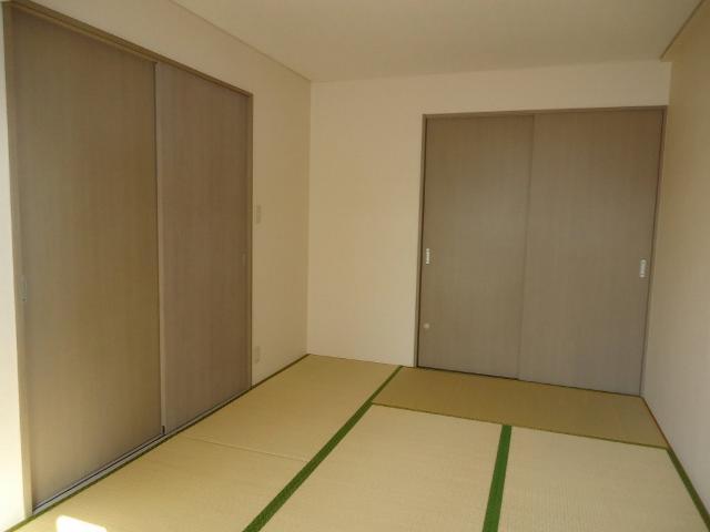 リヴィエールⅡ 00102号室のその他