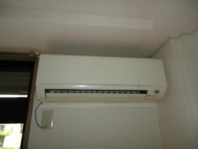 リヴィエールⅡ 00105号室の設備