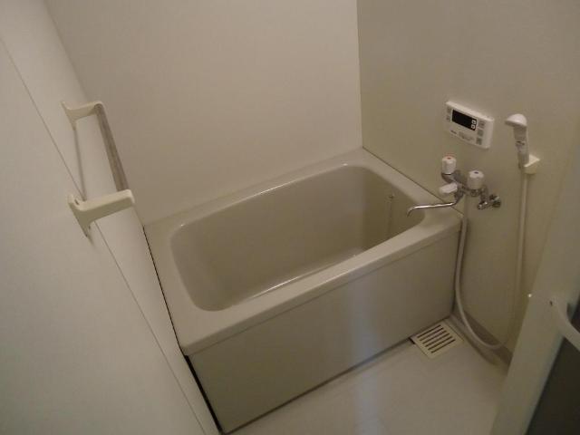 リヴィエールⅡ 00105号室の風呂