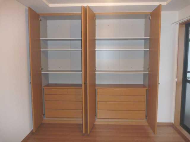 プレッソリーバ 101号室の収納