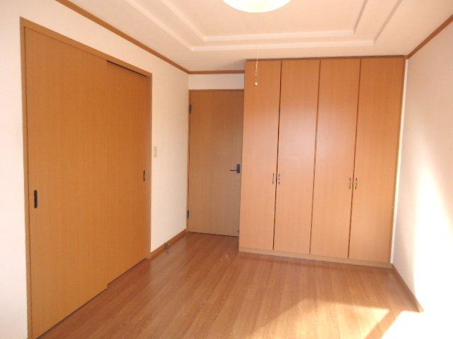 グランド・コート 103号室のその他