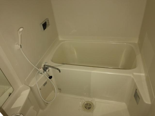 グリーンコート 102号室の風呂