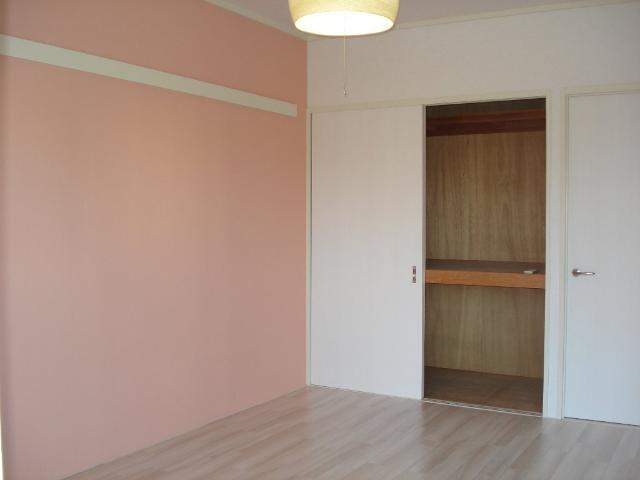 メゾンエスポワール 103号室の収納