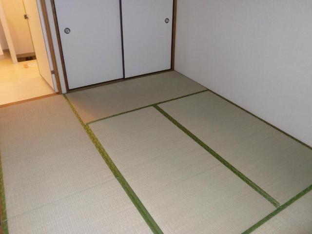 メゾンミヤマエ 202号室のその他
