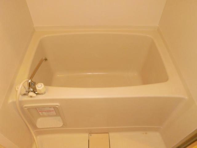 メゾンミヤマエ 202号室の風呂