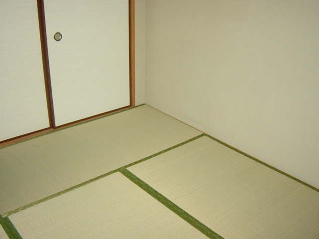 プルミエール 00311号室のその他