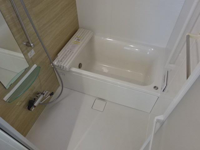 メルヴェーユ 103号室の風呂