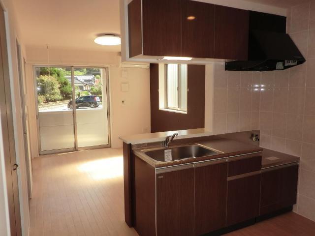 仮)加須市外川ロココモダン 202号室のリビング