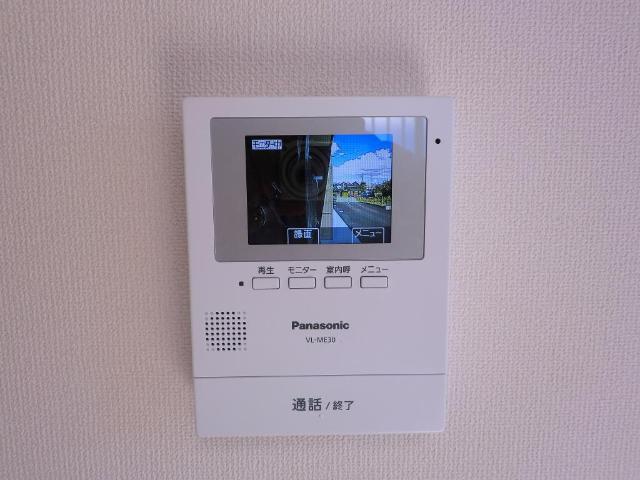 仮)加須市外川ロココモダン 202号室のその他
