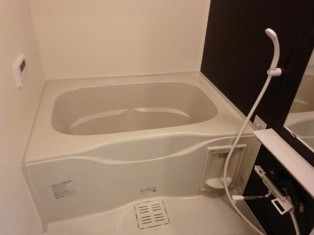 フレッサ グッデイ 203号室の風呂