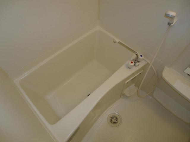 プロニティー 101号室の風呂