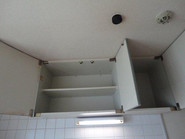 美春マンション 00301号室のキッチン