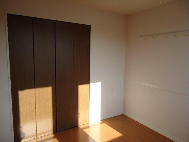 Epoch・K 00201号室の収納