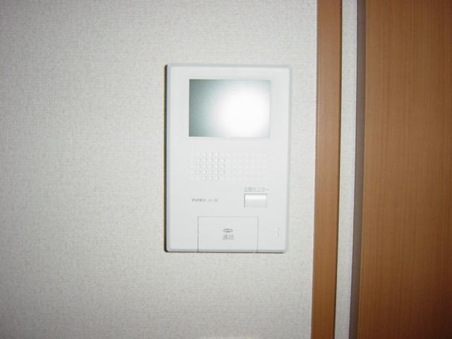 パルフェドルミナス 00102号室のセキュリティ