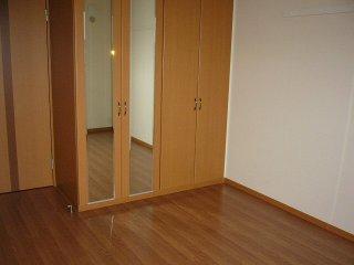 パルフェドルミナス 00102号室の玄関