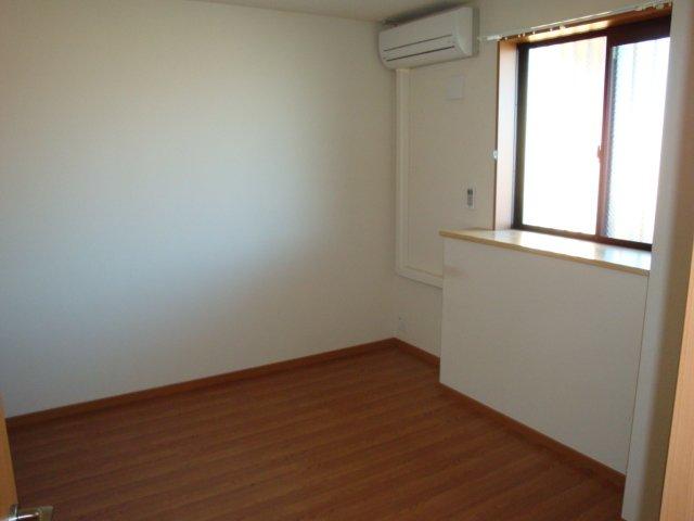 パルフェドルミナス 00102号室のその他
