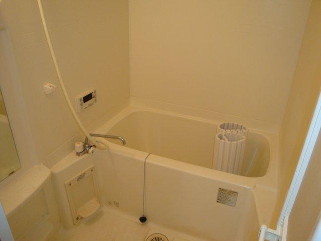 パルフェドルミナス 00102号室の風呂