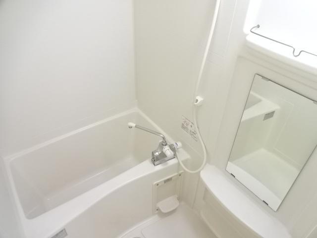 グランディア サリオ 101号室の風呂