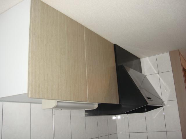 フォレスト粕川 C棟 206号室のキッチン