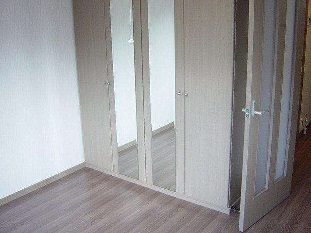 フォレスト粕川 C棟 206号室の居室