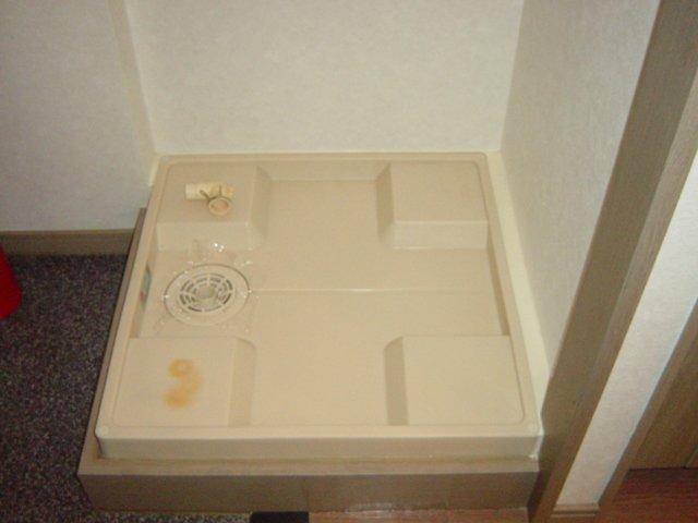 フォレスト粕川 C棟 206号室の設備