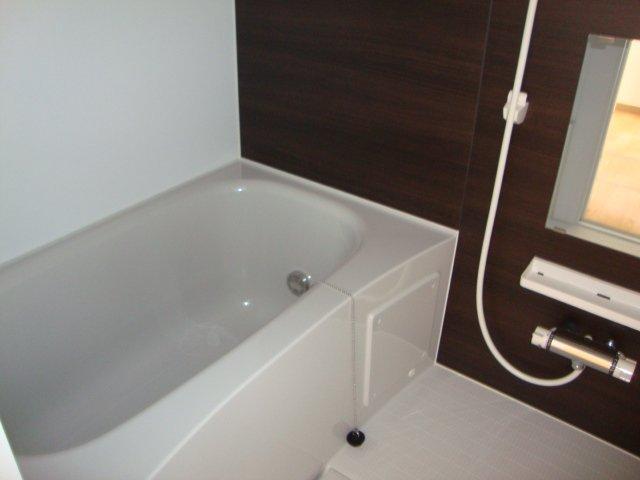 ムーンハイツ 102号室の風呂