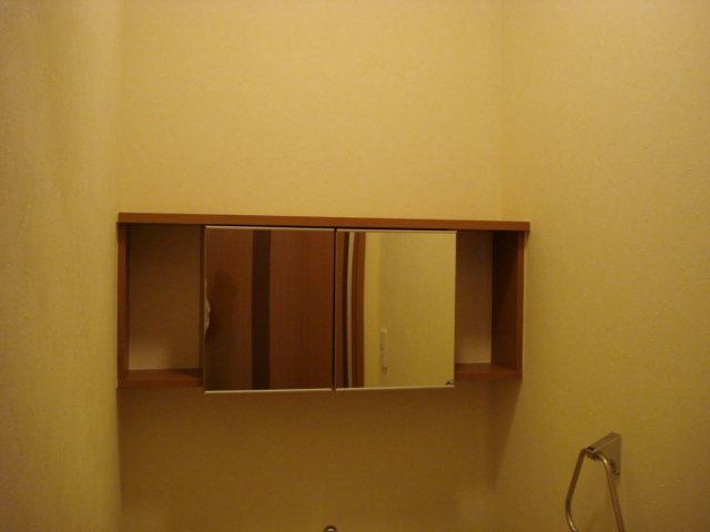 フィオーレ 102号室の設備