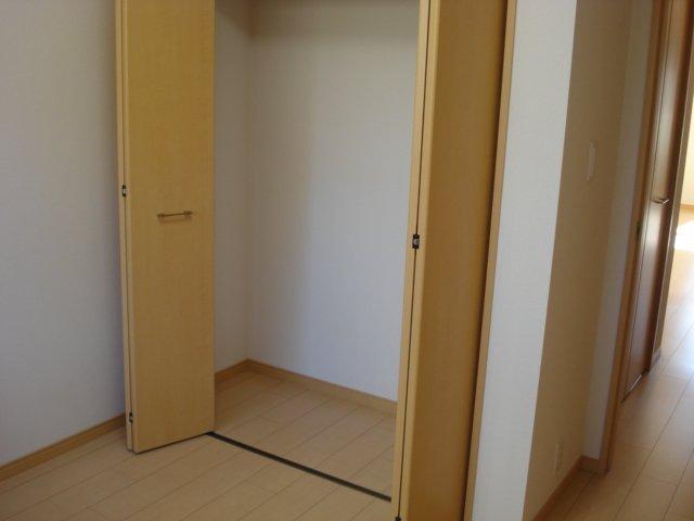 フィオーレ 102号室のその他