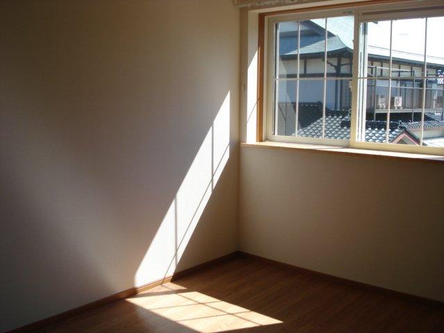フィオーレ 102号室の景色