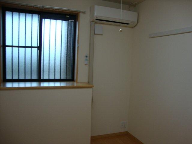 ドラクロワ 00101号室のその他