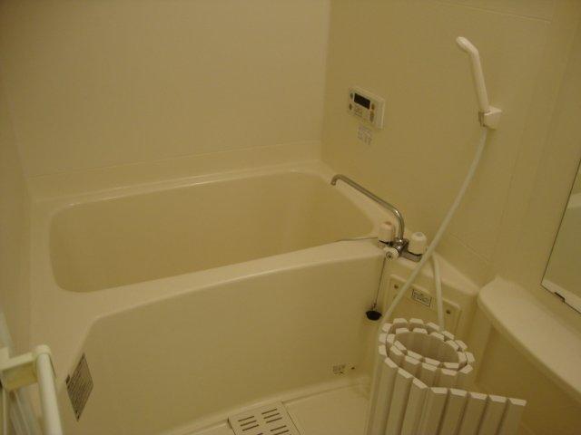ドラクロワ 00101号室の風呂