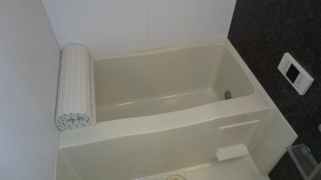 ヴァンヴェール 101号室の風呂