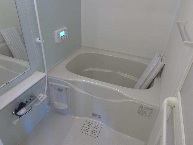 ビセスティーレⅡ 102号室の風呂
