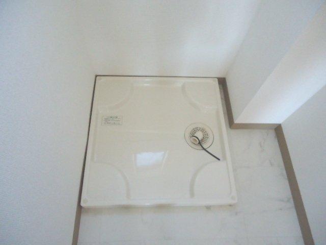 (仮)裾野市佐野アパート新築工事 102号室のその他