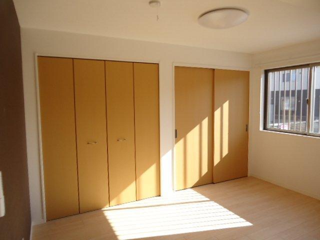 (仮)裾野市佐野アパート新築工事 203号室のその他