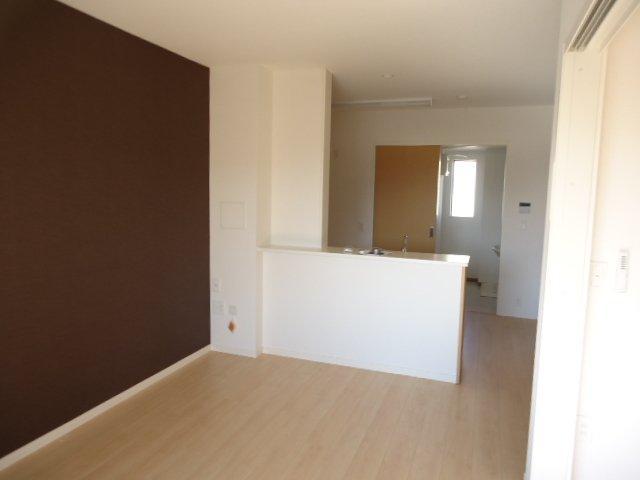 (仮)裾野市佐野アパート新築工事 303号室のその他