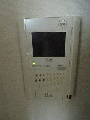 ライオンズタワー目黒川 1401号室のその他