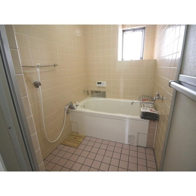 上尾リバーストーン 302号室の風呂
