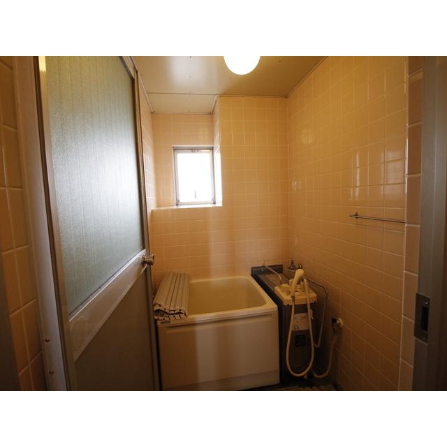 上尾リバーストーン 303号室のキッチン