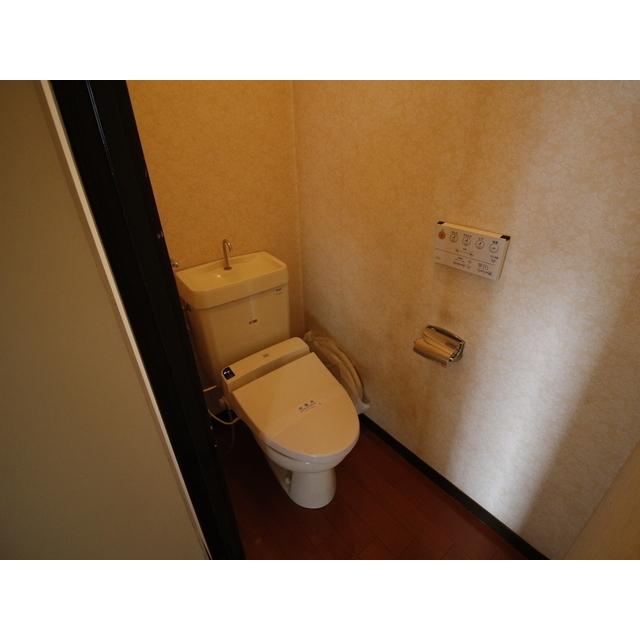 上尾リバーストーン 303号室の風呂