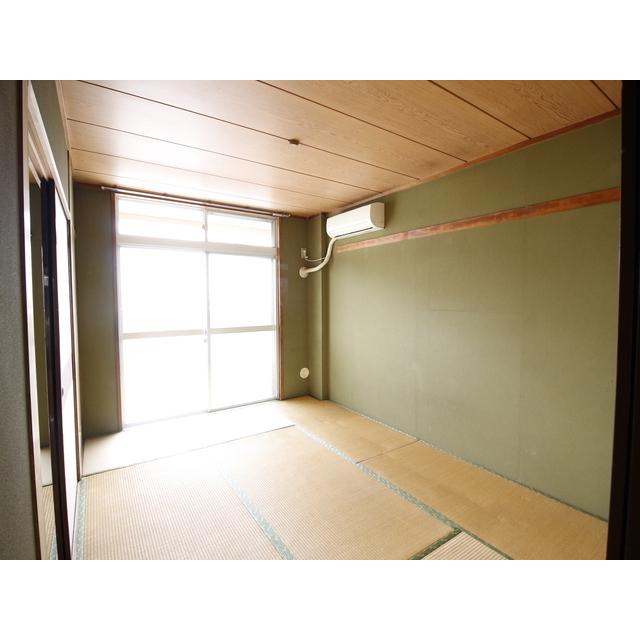 上尾リバーストーン 303号室の居室
