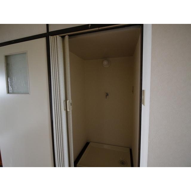 上尾リバーストーン 303号室の収納