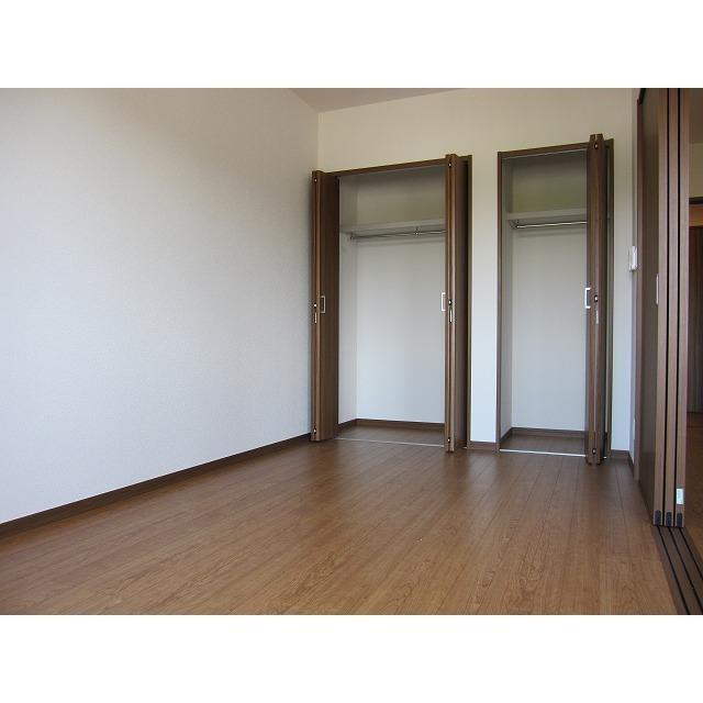 アムール 中央Ⅰ 201号室のその他部屋